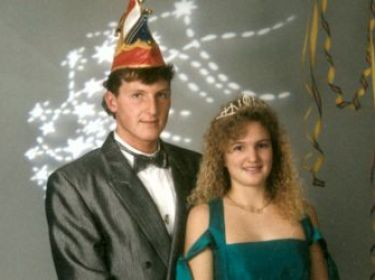 1994 - Das Jahr des Hofnarren
